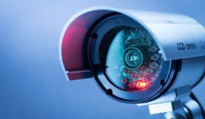 secure storage camera